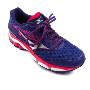 Mizuno Wave Inspire 12 Athletic Running Shoes